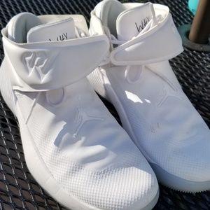 Nike Jordan's Westbrook Why Not? Basketball Shoe